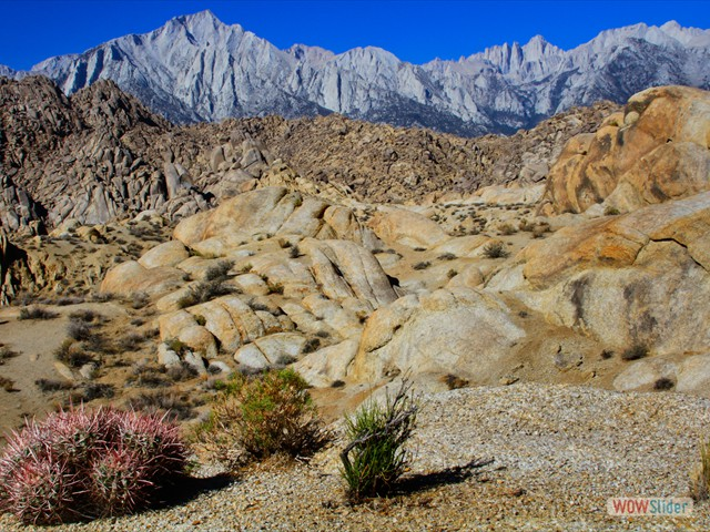 Top Ten Adventures - Mount Whitney