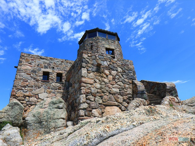 Top Ten Adventures - Black Elk Peak